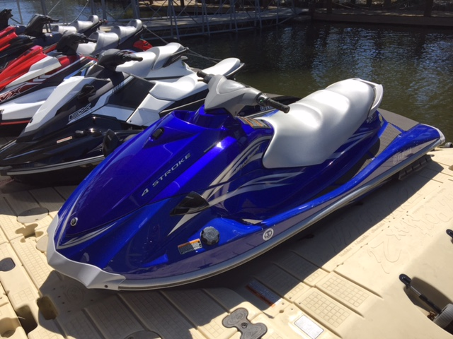 2007 Yamaha VX Deluxe for sale 39804