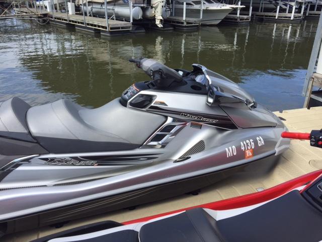 2013 Yamaha FX Cruiser HO 3
