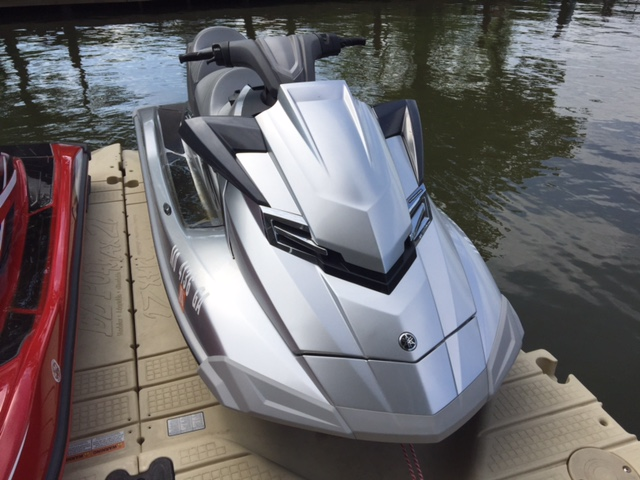 2013 Yamaha FX Cruiser HO 2