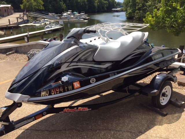2008 Yamaha VX Deluxe for sale 65944