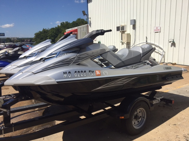 2012 Yamaha FX Cruiser HO for sale 68302