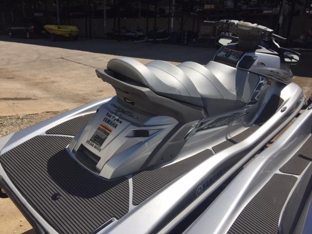 2012 Yamaha FX Cruiser HO 3
