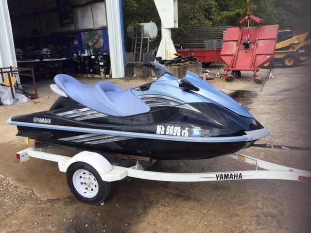 2011 Yamaha VX Cruiser for sale 73034
