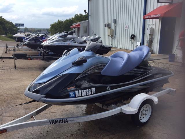 2011 Yamaha VX Cruiser 2