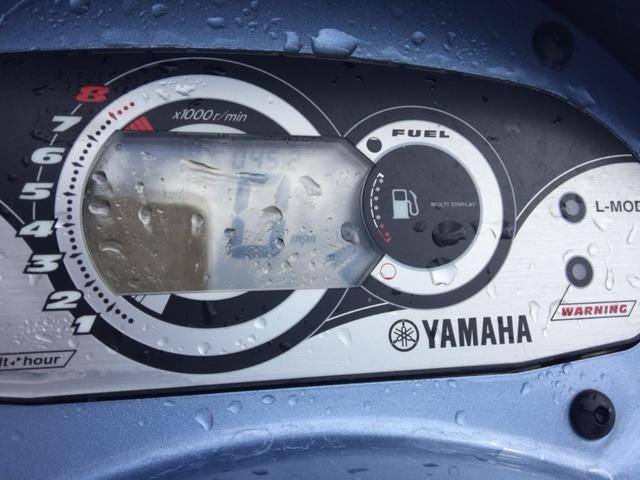 2011 Yamaha VX Cruiser 4