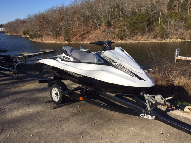 2016 Yamaha VX Cruiser for sale 97166