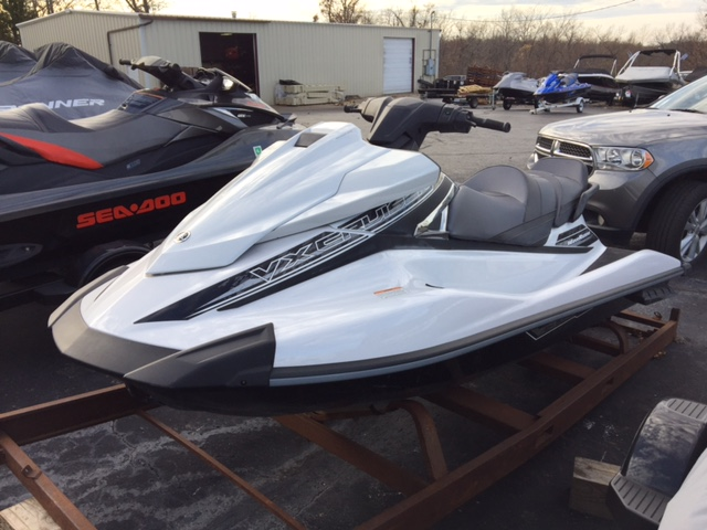 2016 Yamaha VX Cruiser for sale 97164