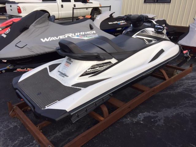 2016 Yamaha VX Cruiser 4
