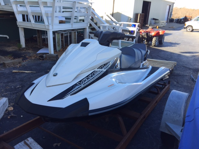2016 Yamaha VX Cruiser for sale 97157