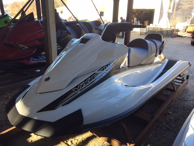2016 Yamaha VX Cruiser for sale 97158