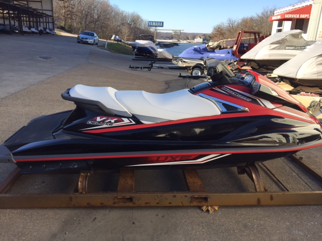 2016 Yamaha VX Deluxe for sale 97165