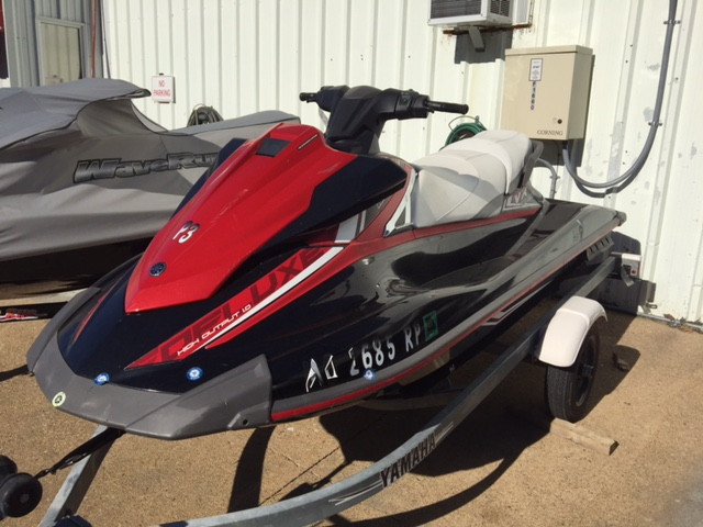 2016 Yamaha VX Deluxe for sale 97162