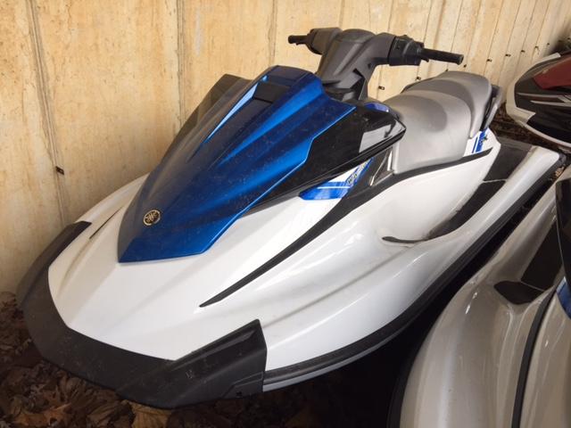 2015 Yamaha VX for sale 99209
