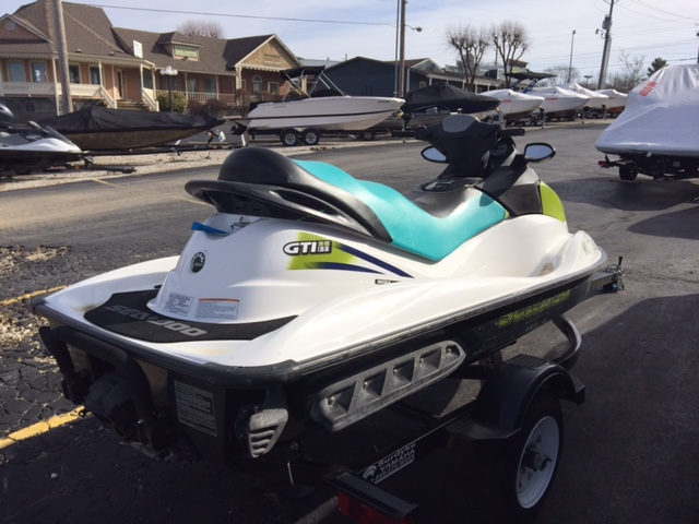 2008 Sea-Doo GTI SE 130 for sale in Osage Beach, MO. Lake of the ...
