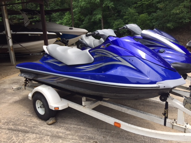 2007 Yamaha VX Deluxe for sale 203154