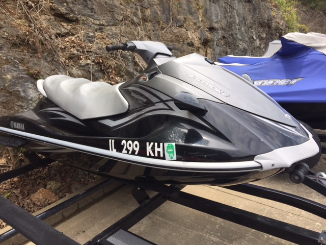2008 Yamaha VX Deluxe for sale 203151