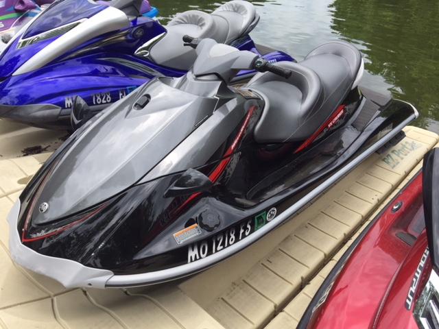 2009 Yamaha VX Cruiser for sale 203756