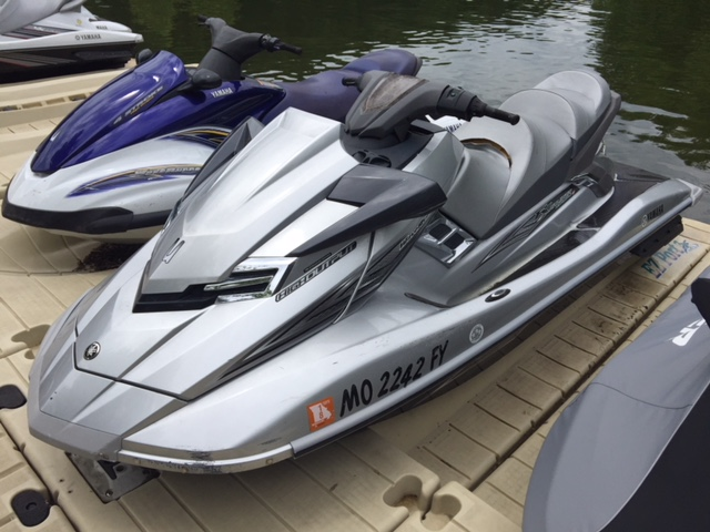 2012 Yamaha FX Cruiser HO for sale 205951