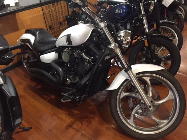 2013 Yamaha Stryker for sale 233325