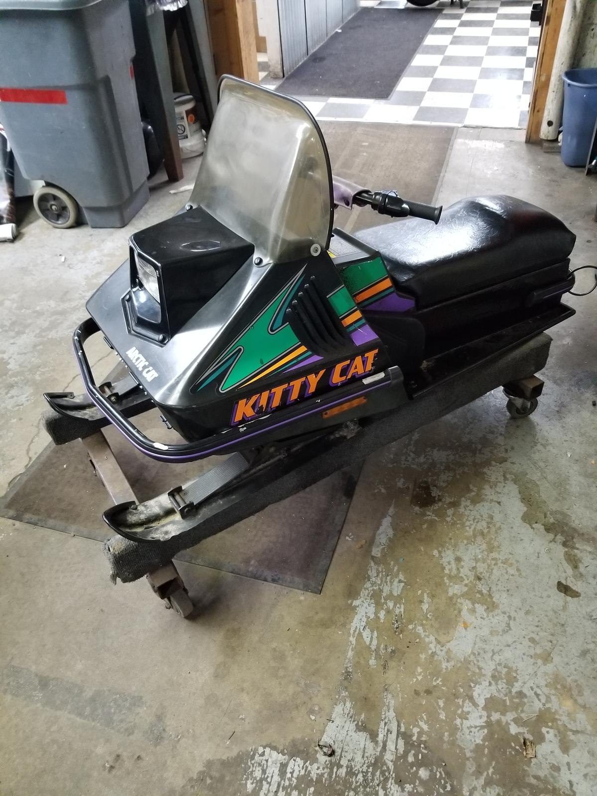 89 1996 Articcat Arctic Cat 550 Cougar Zrt 600 Motorcycle Stator Specsefiwiringdiagram500cc580ccjpeg Kitty Kat For Sale In Hammond