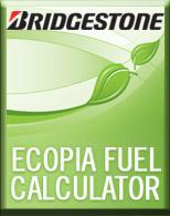 Ecopia Fuel Calculator