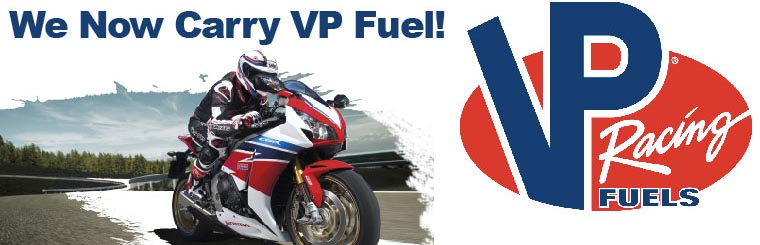 VP Fuel is now available in the Bismarck/Mandan Area! All VP fuel products available, including M1, VP113, U4.4, VP110, T4