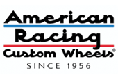 American racing Custom Wheels since 1956.