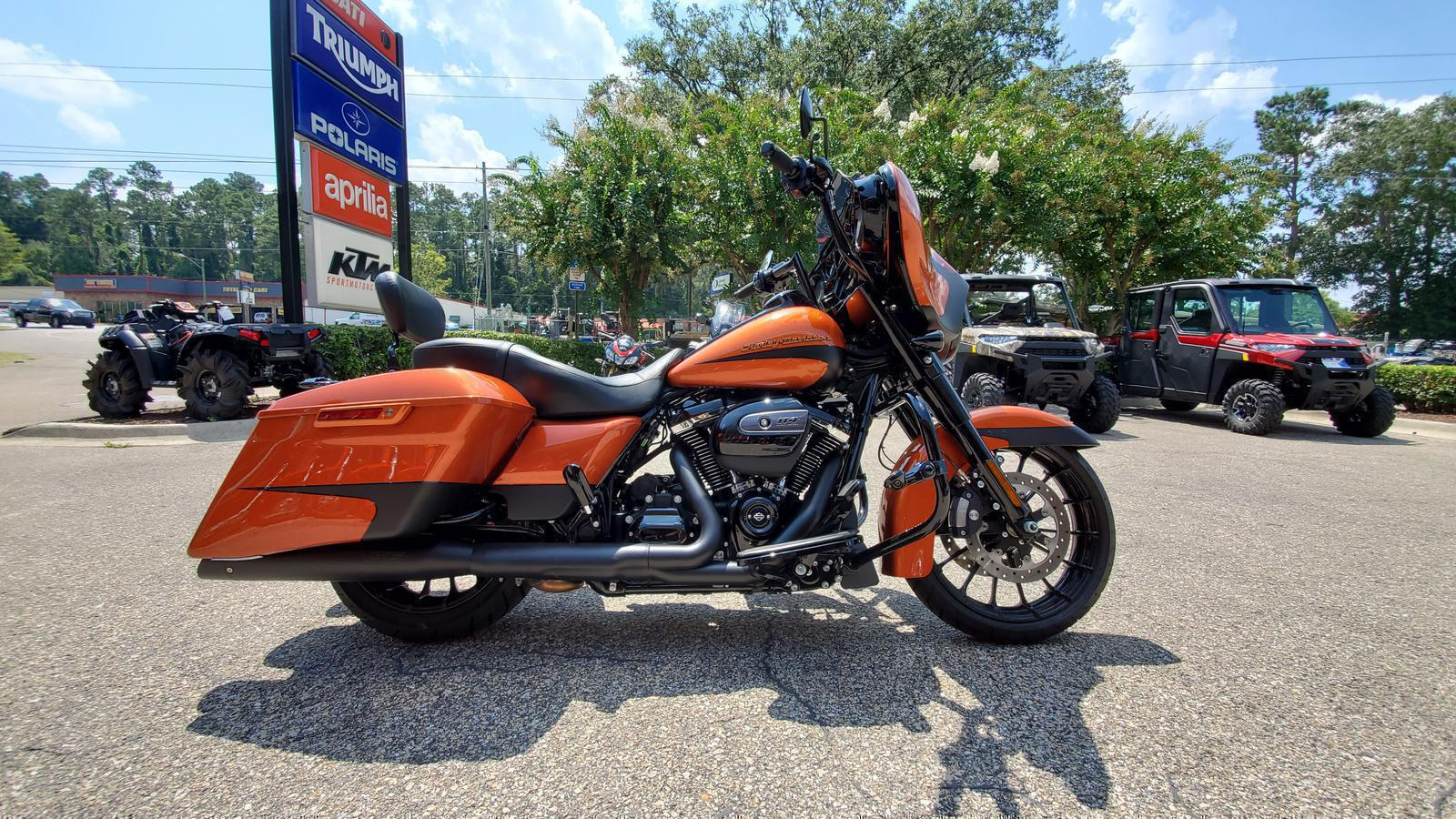 Street Glide For Sale >> 2019 Harley Davidson Street Glide Special