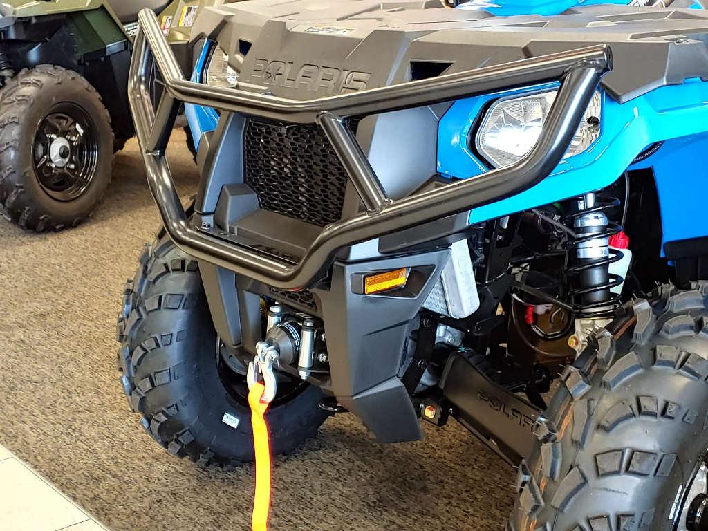 2019 Polaris Industries Sportsman 570 EPS - Velocity Blue
