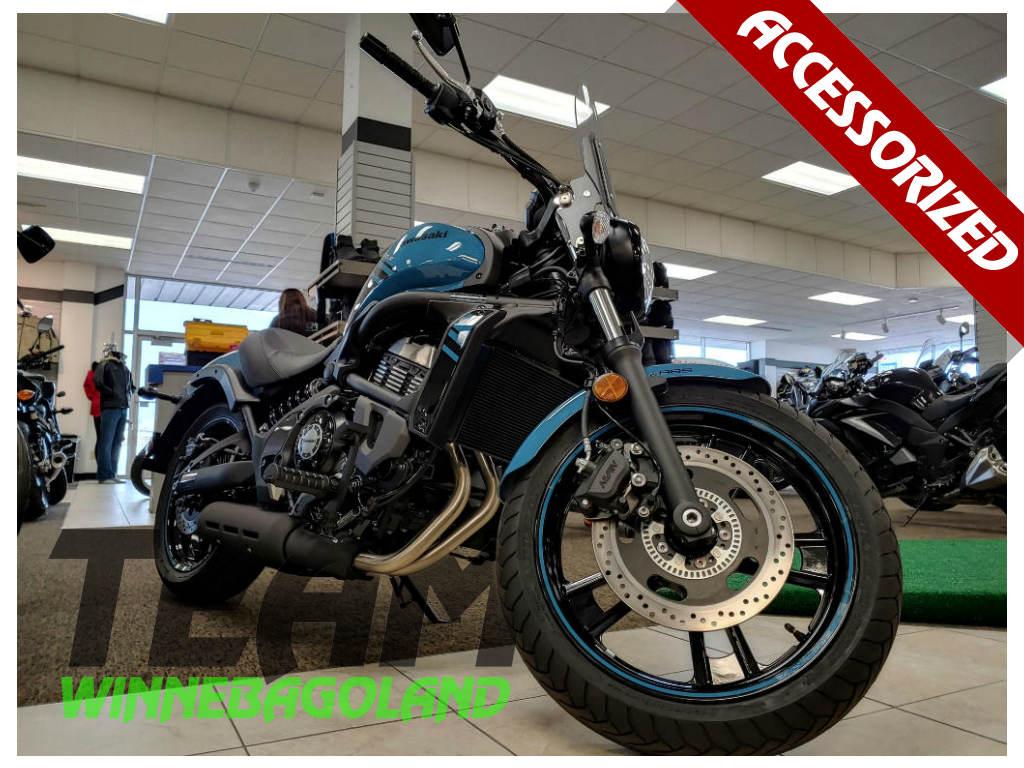 2019 Kawasaki Vulcan S Abs For Sale In Oshkosh Wi Team