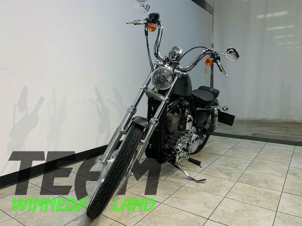 2016 Harley-Davidson® XL 1200V Sportster Seventy-Two- Color Option