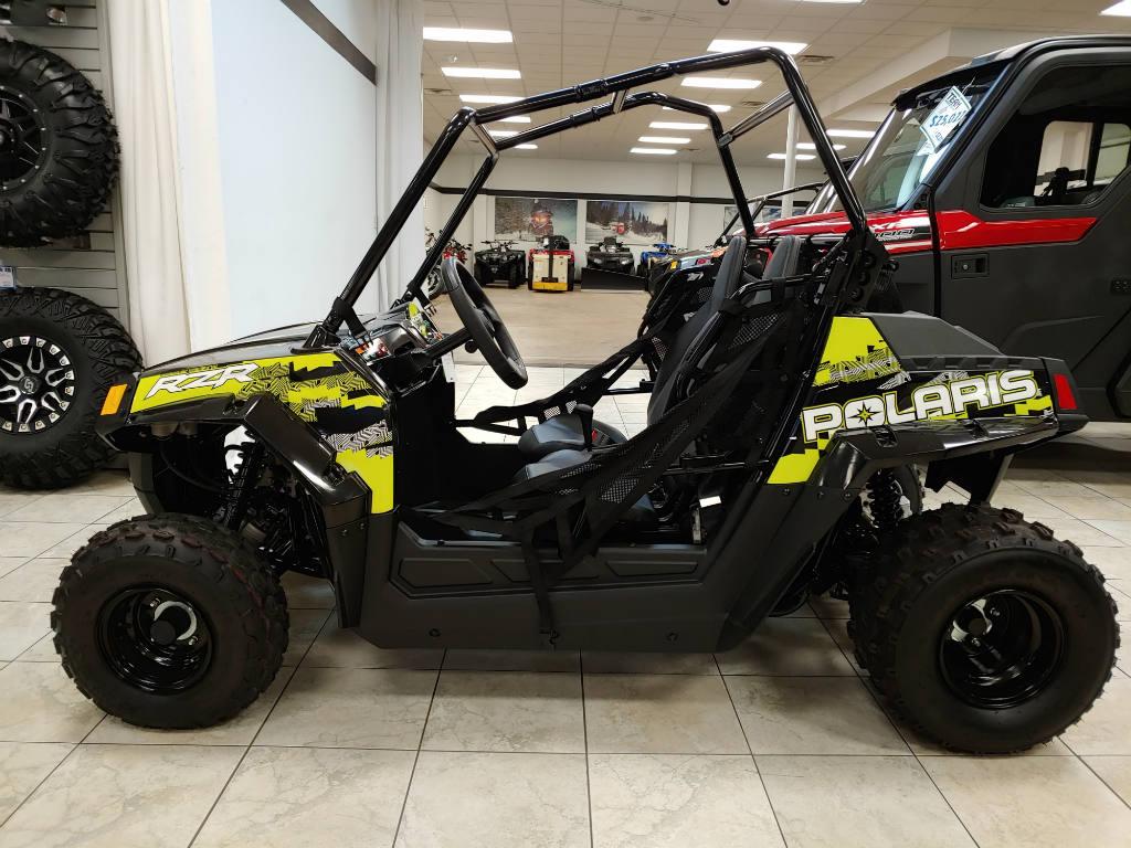 Polaris Razor 170 >> 2019 Polaris Industries Rzr 170 Efi For Sale In Oshkosh Wi Team