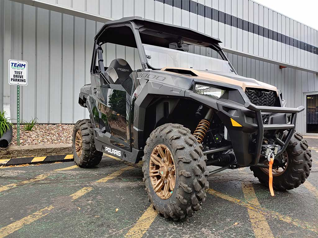 Polaris General 1000 >> 2019 Polaris Industries Polaris General 1000 Eps Ride Command Edition