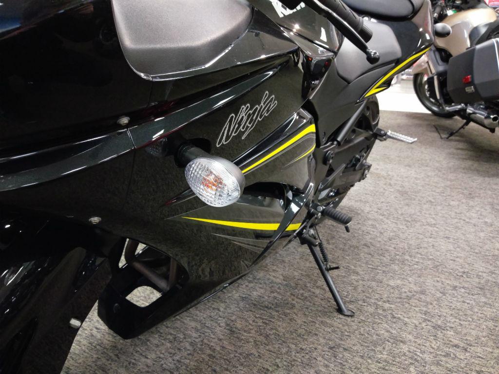 2012 Kawasaki Ninja 250r For Sale In Oshkosh Wi Team Winnebagoland
