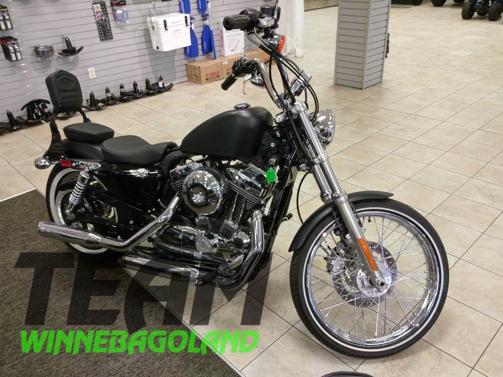 2013 Harley Davidson Xl1200v Seventy Two For Sale In Oshkosh Wi Trailer Wiring Harness Cruise America Stock