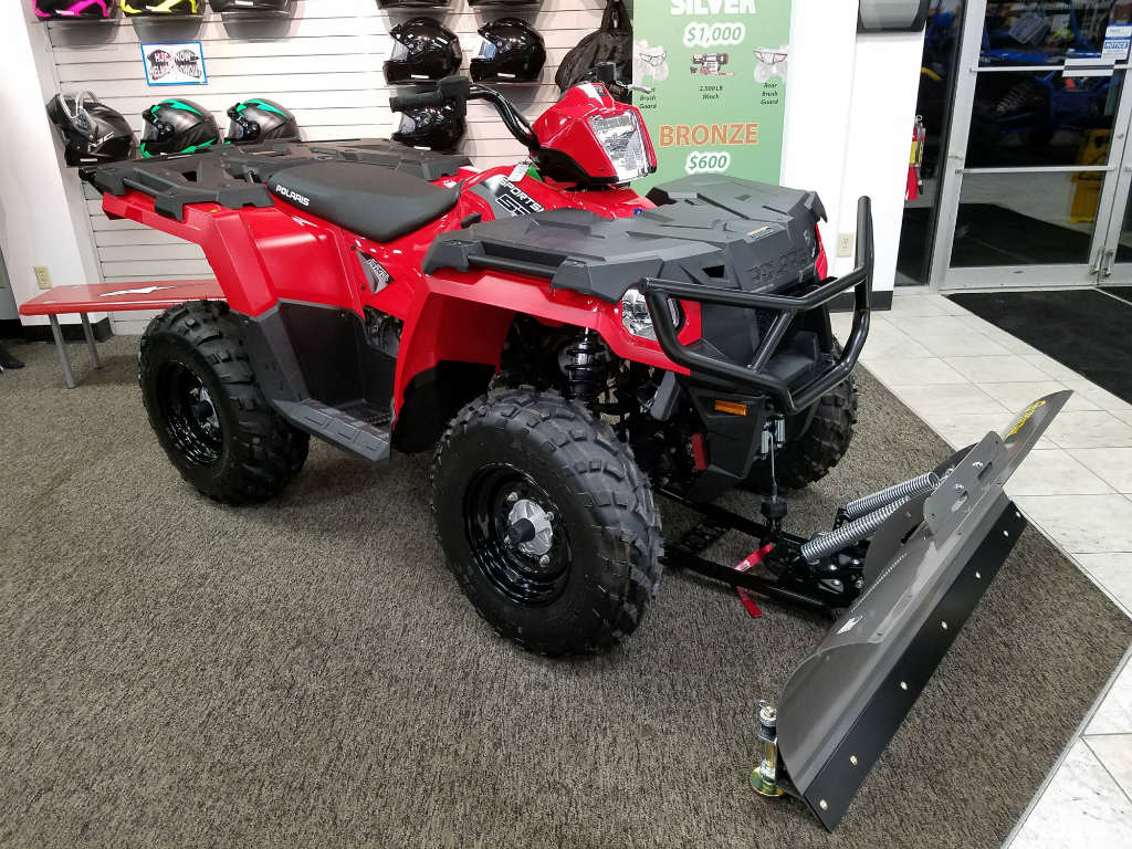 2017 polaris industries sportsman 570 eps indy red for sale in 2017 polaris sportsman 570 eps with accessories publicscrutiny