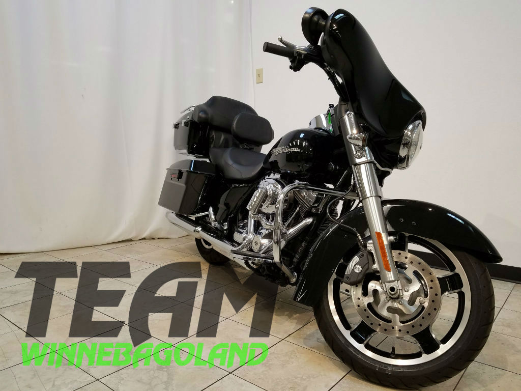 2013 harley davidson flhx street glide for sale in oshkosh wi