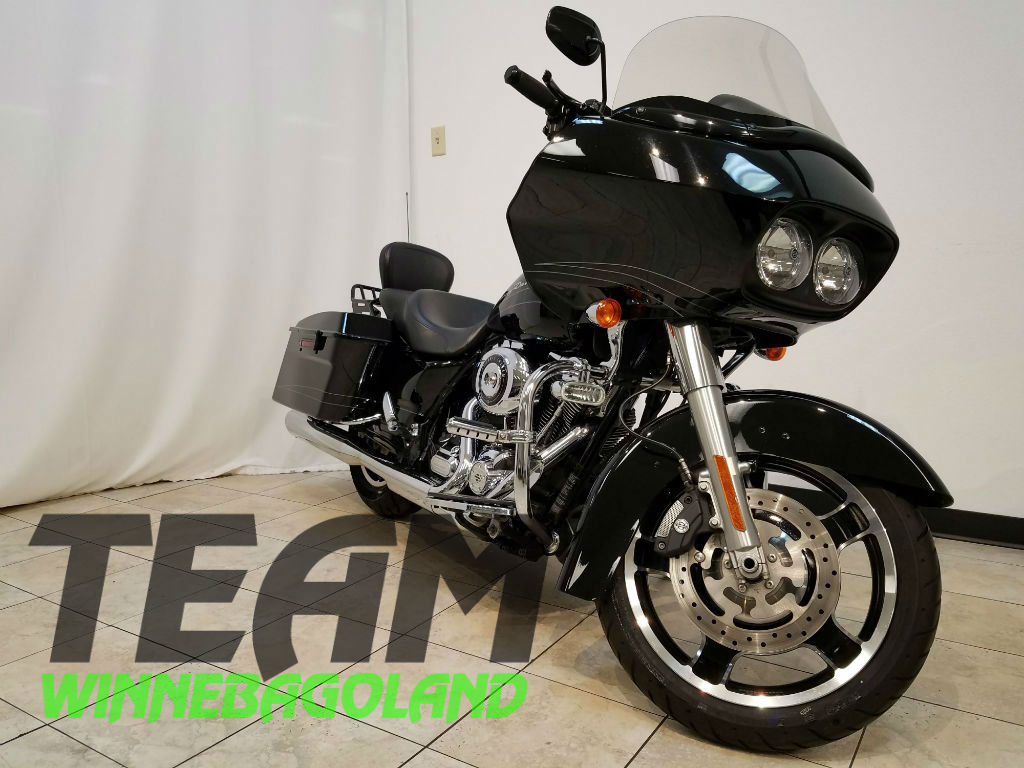 2013 harley davidson fltrx road glide custom for sale in oshkosh