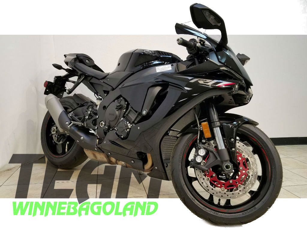 2018 Yamaha YZF-R1 for sale in Oshkosh, WI. Team Winnebagoland ...