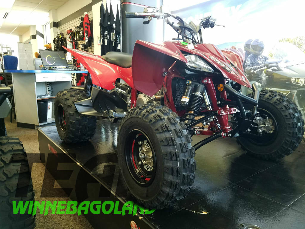 2019 yamaha yfz450r se for sale in oshkosh wi team winnebagoland