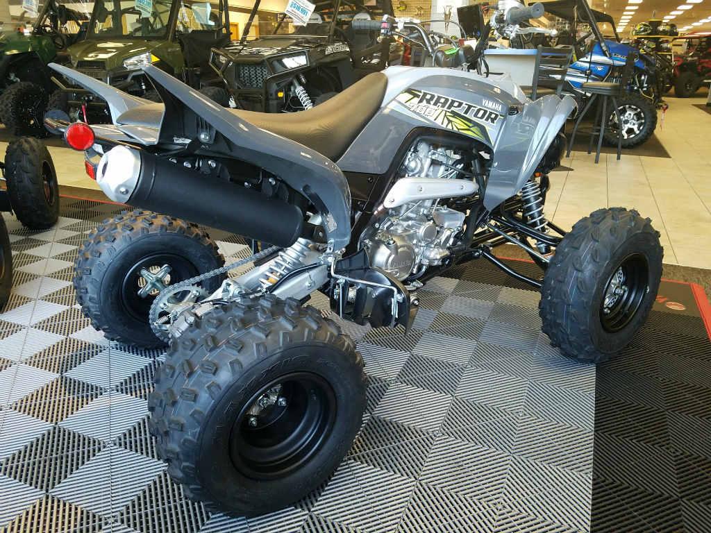 2019 Yamaha Raptor 700 For Sale In Oshkosh WI Team Winnebagoland