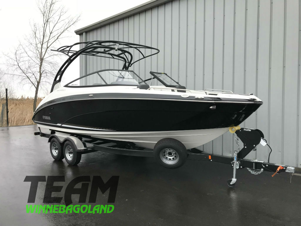 2018 Yamaha 242 Limited S E Series For Sale In Oshkosh Wi Team Jet Boat Dual Battery Wiring Diagram