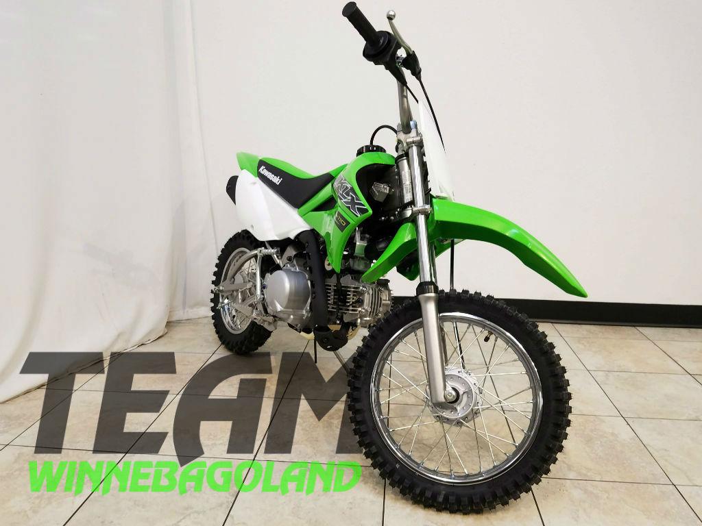2019 Kawasaki KLX 110 for sale in Oshkosh, WI   Team Winnebagoland ...