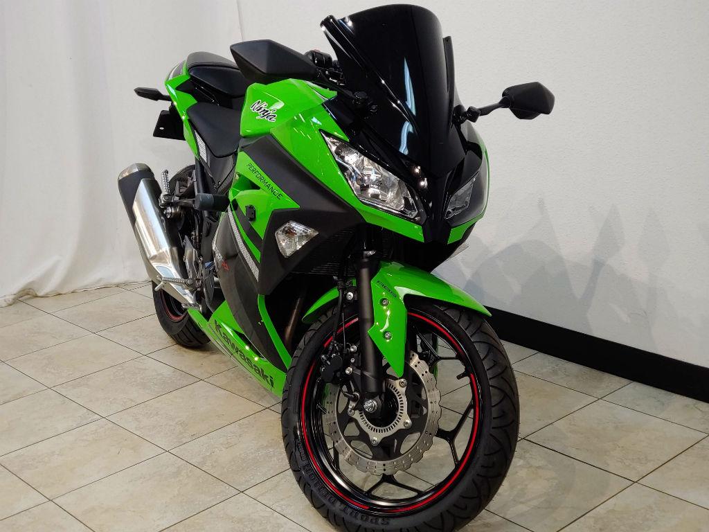 2014 Kawasaki Ninja 300 Abs For Sale In Oshkosh Wi Team