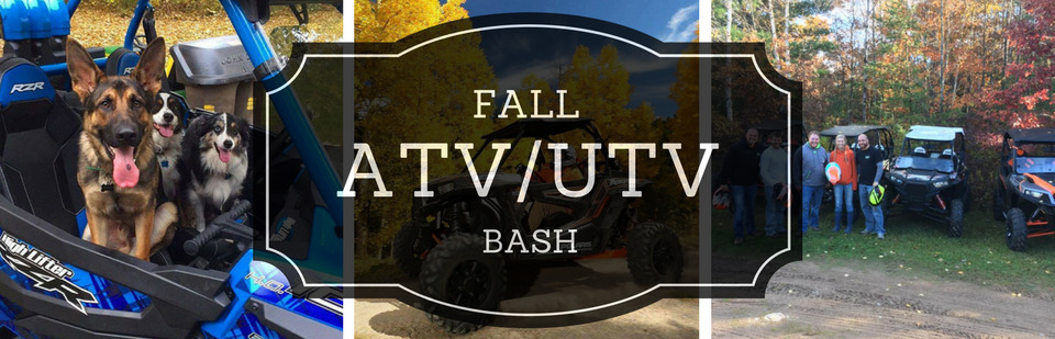 FALL ATV/UTV BASH
