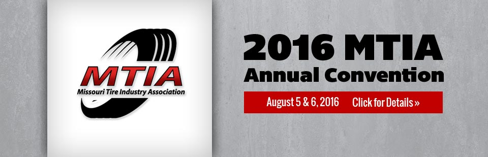 Join us for the 2016 MTIA Annual Convention August 5th and 6th. Click here for details.