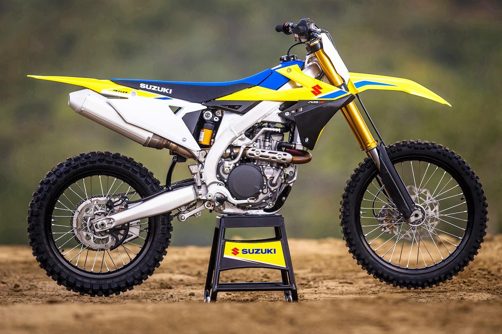 2018-Suzuki-RM-Z450-First-Look-Motocross-Motorcycl