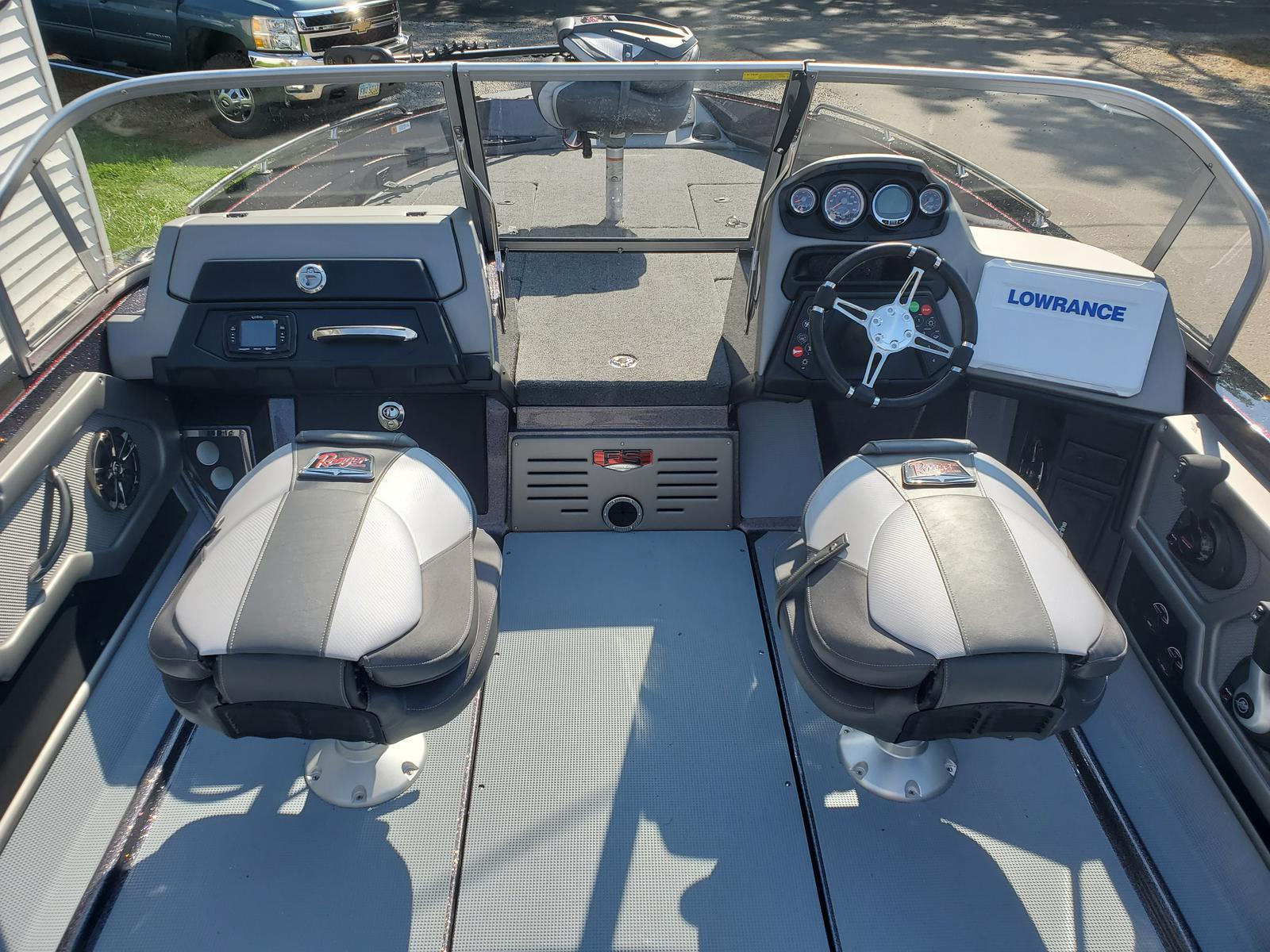 2020 Ranger 621FS Ranger Cup Equipped for sale in