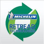 Michelin® Retread technologies