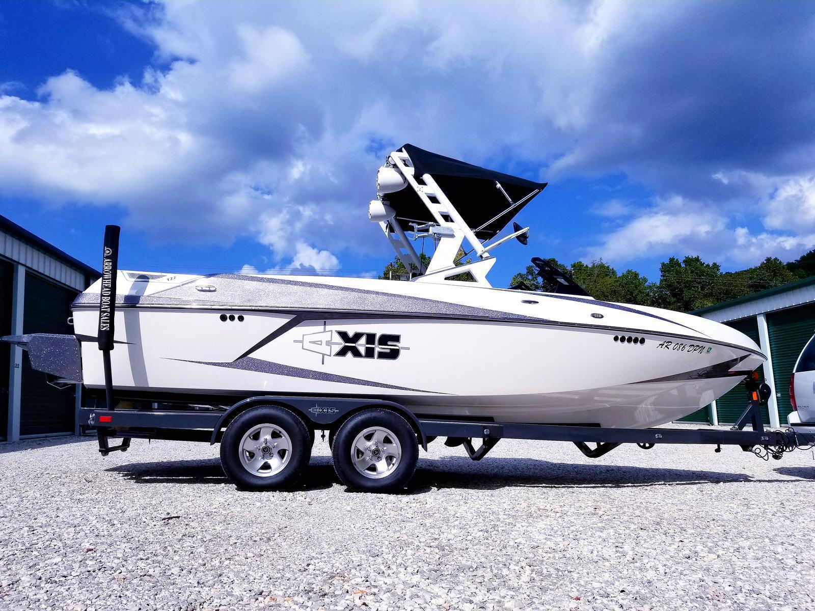 Inventory from Axis Wake Research, Fantasy, Beachcombe and